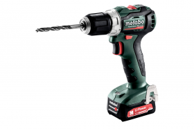 Шуруповерт METABO PowerMaxx BS 12 BL