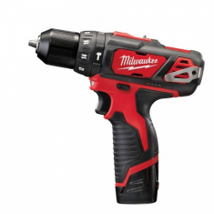 Дриль ударний MILWAUKEE M12 BPD-202C (4933441940)