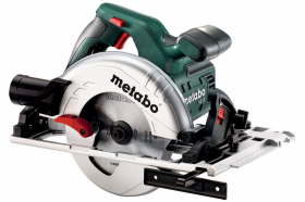Циркулярна пила KS 55 FS METABO (600955000)